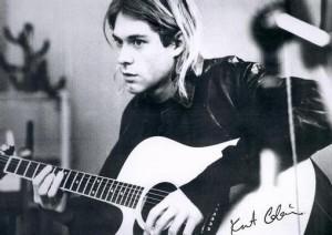 кавер-альбом Nirvana