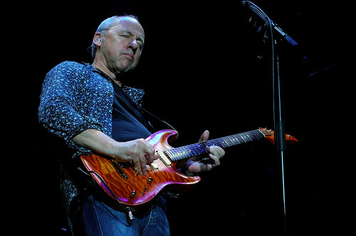 Mark Knopfler – Sailing to Philadelphia