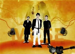 выпуск нового альбома Muse_10241