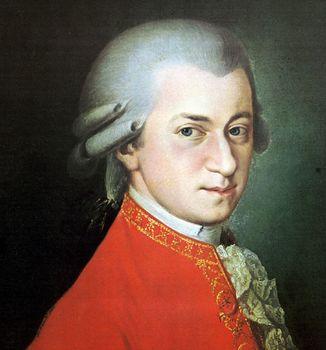 факты о музыкантах Mozart