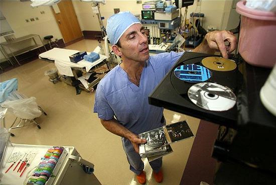 музыка врачей 2
