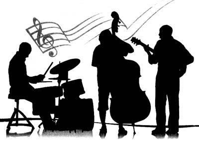слушать джаз