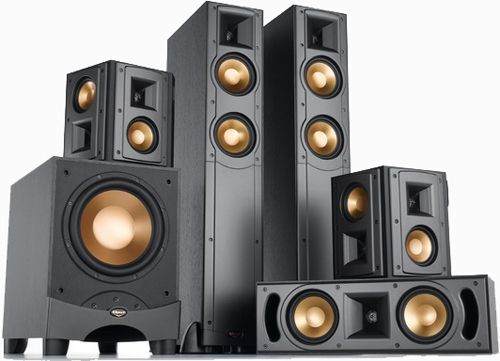 Как выбрать акустическую систему 2