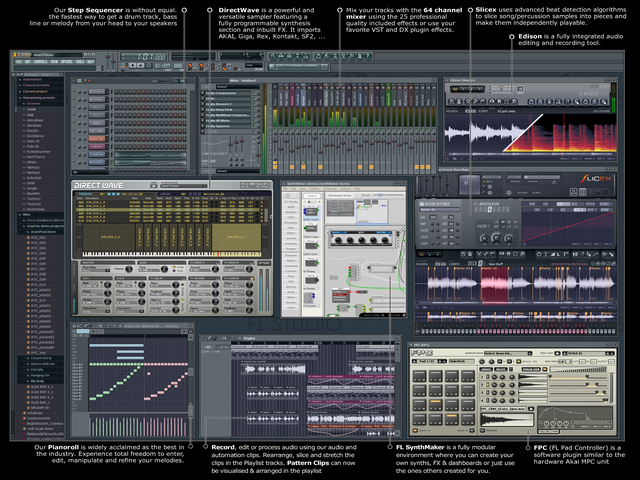запись музыки на компьютере 2