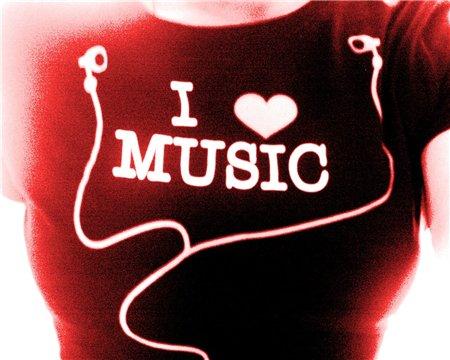 музыка россия