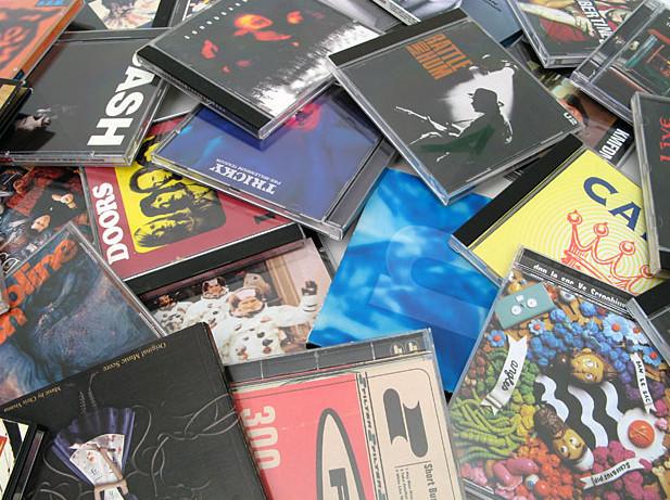 продажа музыки