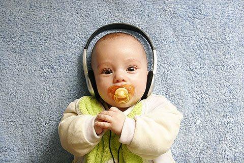 Классическая музыка под запретом для детей