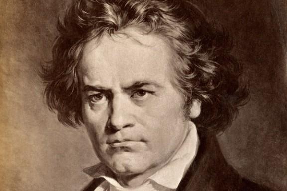 неизвестное произведение Бетховена