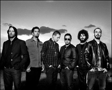 Linkin Park - идолы альтернативы