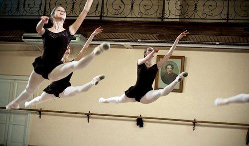 Академии русского балета стукнуло 275 лет
