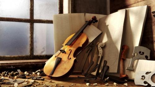 Музыка из мусора, музыка мусор