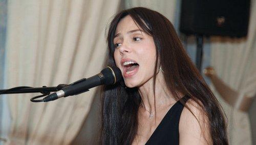 Оксана Григорьева попробует себя в качестве рэпера
