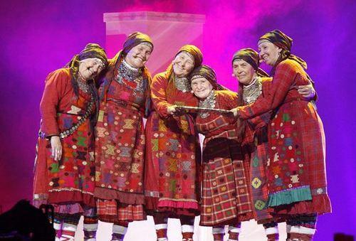 Бурановские бабушки фестиваль