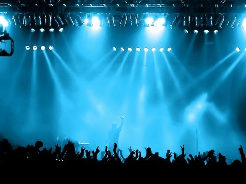 Как организовать концерт
