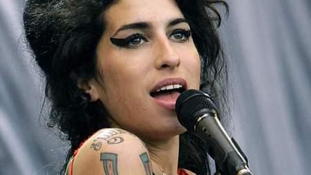 Эми Уайнхаус (Amy Winehouse) причина смерти
