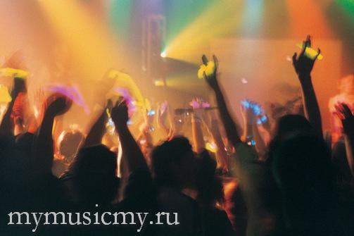 Последний рок-бар Новосибирска