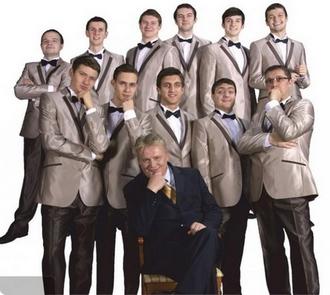 Русские певчие