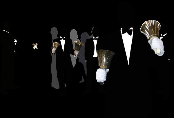 ансамбль колокольчиков Arsis