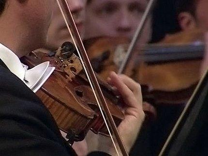 Восьмой Фестиваль симфонических оркестров мира
