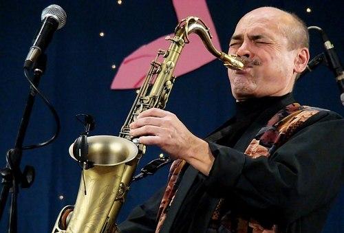 """джазовый фестиваль """"Розовая пантера"""""""
