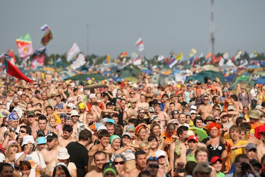 Нашествие фестиваль