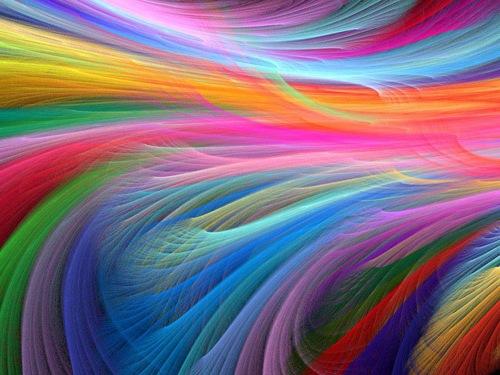 Цветная музыка