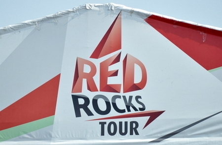 RED ROCKS TOUR