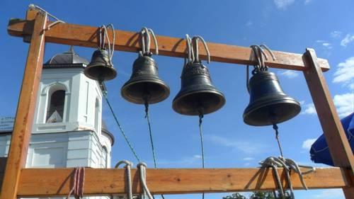 фестиваль Диканьские перезвоны