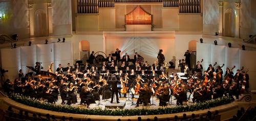 оркестр имени Светланова