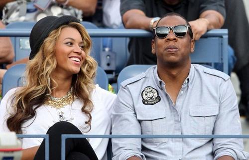 Jay Z и Beyonce