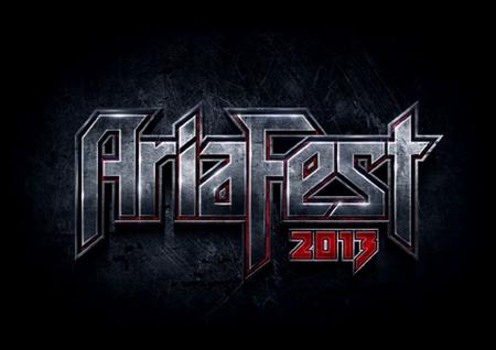 Ария Фест-2013