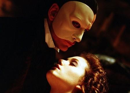 кастинг «Призрак Оперы»