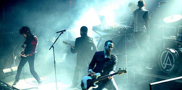 Linkin Park презентовали новый клип в видеоигре