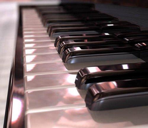Правила ухода за фортепиано
