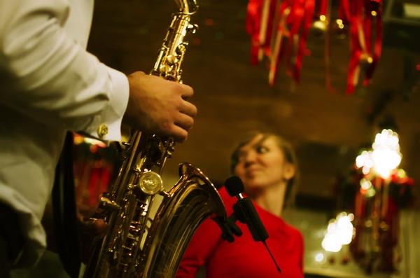 музыканы на праздник в Москве