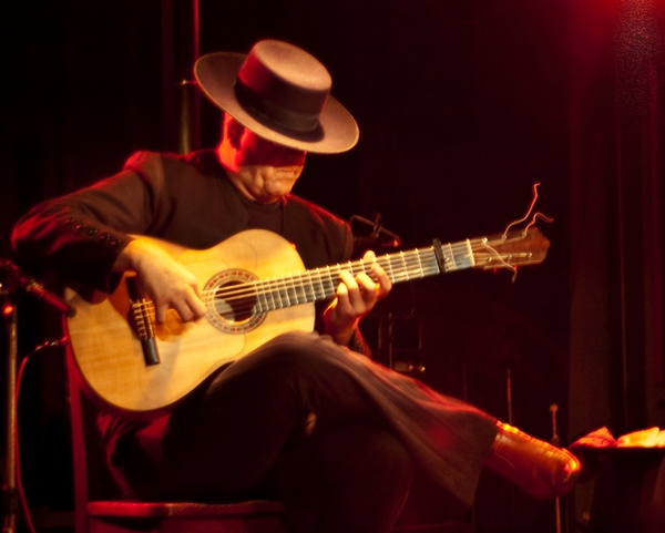gitara-flamenko