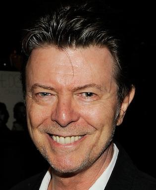 Долгожданный сингл от David Bowie