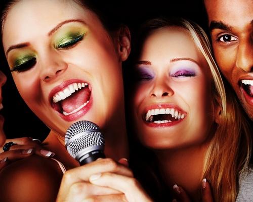 Караоке клубы атмосфера позитива и веселья