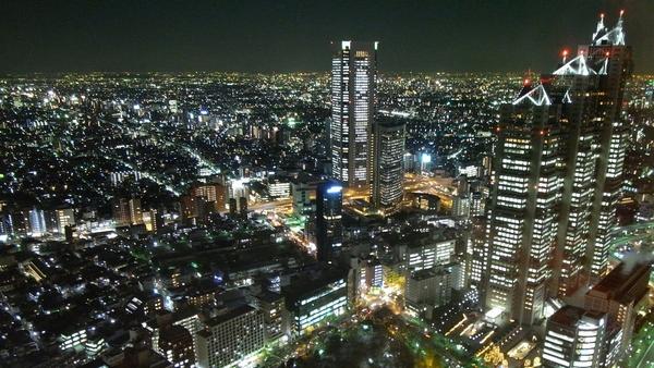 В Японии будут разрешены ночные танцы