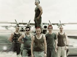 Rammstein отыграют концерты в России