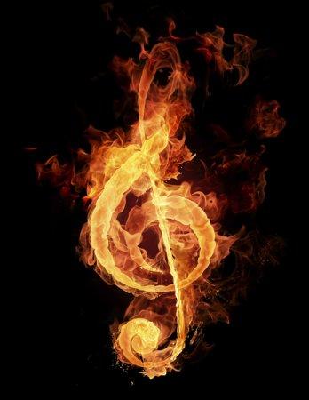 Осторожно, музыка!