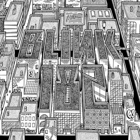 """Blink 182 опубликовали трек-лист нового альбома """"Neighbourhoods"""""""