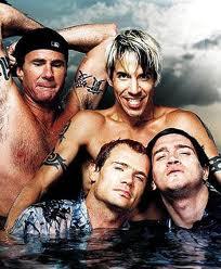 Red Hot Chili Peppers выпустят фильм в поддержку нового альбома