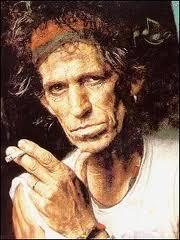 """Кит Ричардс получил за книгу о """"Rolling Stones"""" авторский гонорар 7 млн.$"""