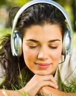 Музыка помогает избавиться от стресса