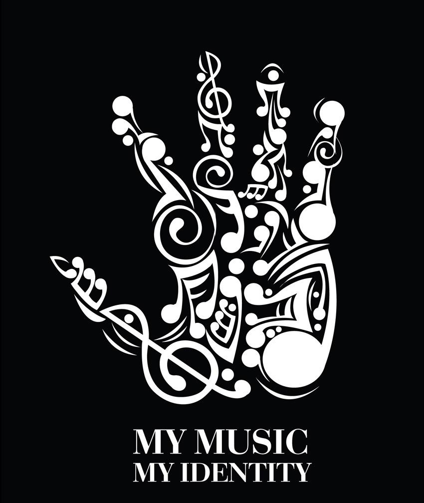 Музыка и характер человека(Скажи мне,что ты слушаешь и я скажу кто ты)