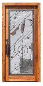 двери металлические в москве