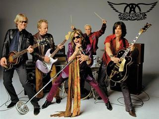 Фронтмен Aerosmith обнародовал дату выхода нового альбома