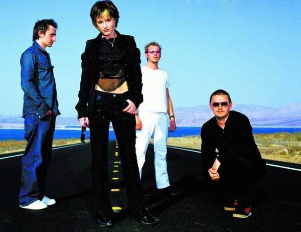 Новый альбом The Cranberries выйдет в феврале 2012 года
