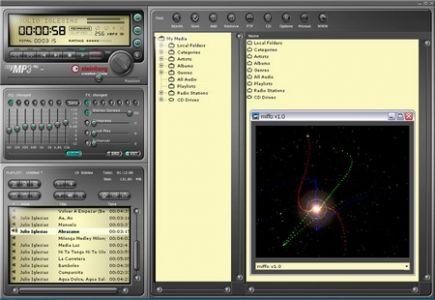 лучшие аудио проигрыватели mymp3pro